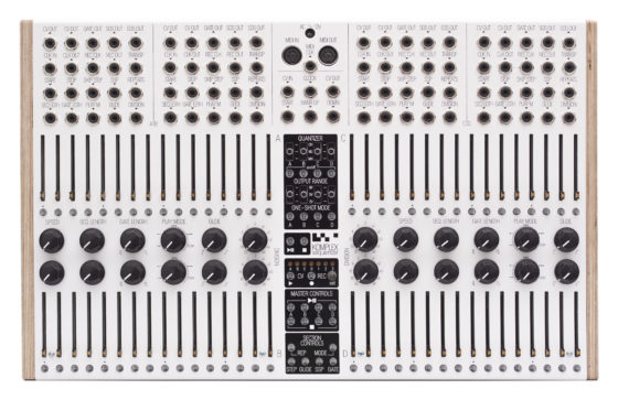 KOMPLEX Sequencer