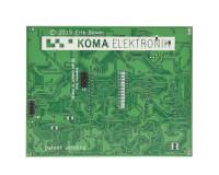 KOMA Elektronik Poltergeist
