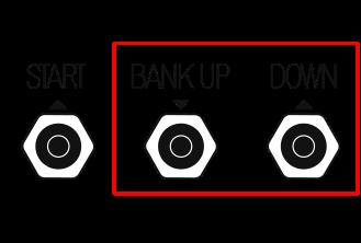 CV Recorder Bank Up/Down