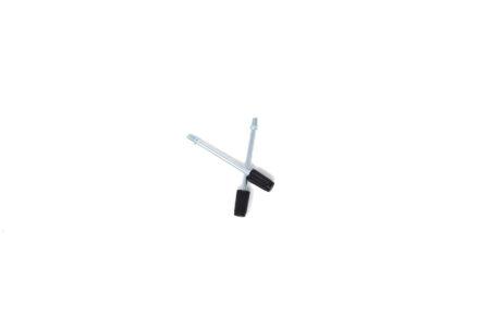 M3 tourproof screws