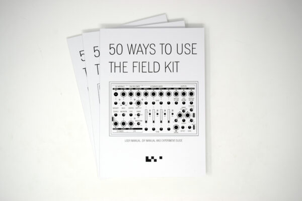 Field Kit Book