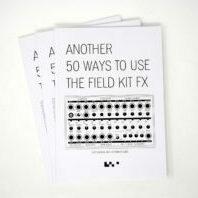 Field Kit FX Book
